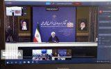 صنعت نفت ایران با تحریم متوقف نمیشود