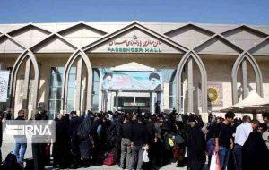 تردد در مرز مهران با مجوز خاص انجام میشود