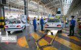 رشد ۱۸ درصدی تولید خودرو در کشور