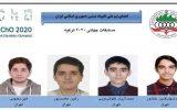 خودباوری جوانان ایرانی با کسب ۴ مدال در المپیاد شیمی دانشآموزی