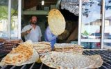 نان در ایلام بدون مواد افزودنی غیرمجاز تولید میشود