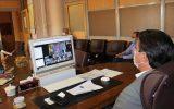 با حضور مدیرکل پست استان نشست هماندیشی مدیران شرکت ملی پست برگزار شد