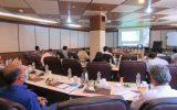 برگزاری وبینار دو روزه بیماری هاری در اداره کل دامپزشکی ایلام   + گزارش تصویری