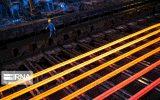 فولادسازان ۵۰ درصد تقاضا را دربورس کالا پاسخ دادند