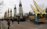 ایران؛ استقلال دفاعی-نظامی بعد از سالها تحریم تسلیحاتی