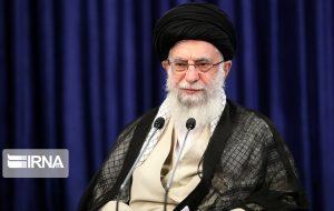 رهبر انقلاب از تلاشهای کارکنان نیروی انتظامی قدردانی کردند