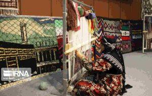 کارگاه های تولید فرش ایلام به ۱۳۷ مورد افزایش یافت