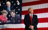 شکاف بین اروپا و آمریکا فراتر از نتیجه انتخابات ۲۰۲۰