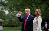 پیامدهای ابتلای ترامپ به کرونا چیست؟