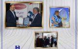 آزادی ١۴ زندانی غیر عمد با کمک ٢۶٢ میلیون تومانی کارکنان بانک صادرات خراسان رضوی