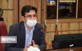 بیمارستان ۳۷۶ تختخوابی ایلام هفته دولت به بهره برداری می رسد
