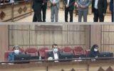 بانک ملی اداره امورشعب استان ایلام دستگاه برتر جشنواره شهید رجایی استان ایلام