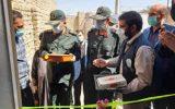 ۵۱۳ پروژه محرومیتزدایی سپاه در استان تهران به بهرهبرداری رسید