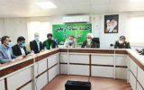 نظارت بازرسی کل استان ایلام بر روند اجرای زیرساخت های اربعین